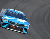 Truex draws pole for All-Star Race