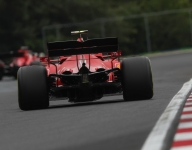 Binotto admits Ferrari lost performance due to PU directives