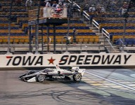 Penske weighing Iowa Speedway purchase