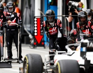 Haas summoned to stewards for breaking pre-race regulations