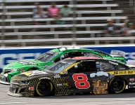Rookie Reddick rolls to Texas runner-up