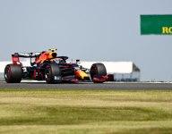 Albon encouraged by Red Bull progress despite big crash