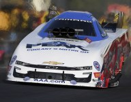 John Force Racing withdraws from 2020 NHRA season