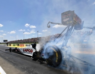 NHRA postpones Topeka nationals