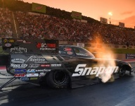 NHRA postpones Brainerd, Denver events