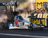 Podcast Interview: Antron Brown