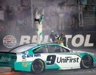 Elliott claims dominant NASCAR All-Star Race win