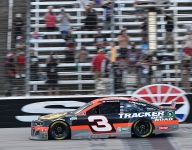 Dillon leads 1-2 finish for Richard Childress Racing at Texas