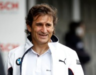 Zanardi moved to rehabilitation center