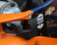 IndyCar introduces new aeroscreen cooling option for Road America