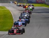 F4 U.S. returns to VIR for Andy Scriven Memorial Race Weekend