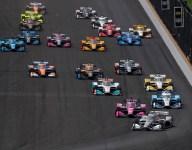 IndyCar entries trending higher for 2021