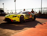 Aston Martin to prep for WEC return with entry in ELMS openers