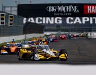IndyCar focusing on Ferrari as third engine supplier