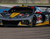 Corvette 1-2 (again!) in Sebring GTLM, Lexus holds on to win GTD