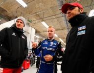 The Week In IndyCar, July 14, with Rosenqvist and Ericsson