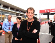 Austin F1 cancellation 'painful' - Epstein