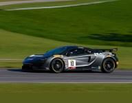Cooper rebounds to win VIR GT4 Race 2