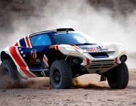 Andretti, United Autosports join forces for Extreme E