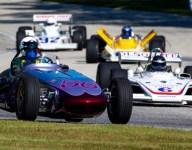 Photos: Vintage Indy at Road America