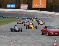 Formula Vee: A legacy of momentum in SCCA's New England Region