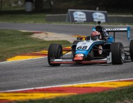 Road to Indy series prep for pivotal Mid-Ohio double