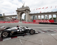 Green Savoree lays out refund options for Toronto IndyCar tickets