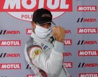 Castroneves takes Daytona IMSA pole for Acura