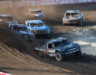Wait is over for Lucas Oil Off Road Racing Series 2020 curtain-raiser