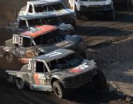 Brooks throws down in Lucas Oil Off Road Racing Series opener