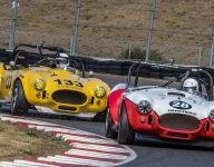 SVRA, SOVREN affirm new date for Portland Speedtour weekend