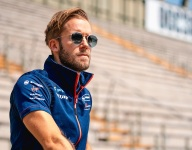 Envision Virgin Racing, Bird to split at end of FE season