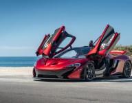Hypercars the stars of Malibu Car Week rallies, car show, and more