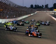 Racing on TV, August 28-30