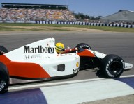 Senna tops F1 Insight to identify fastest driver since 1983