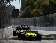 Nashville adds to IndyCar street-race line-up in 2021