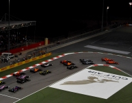 Sub-60s laps predicted as F1 confirms Bahrain outer track
