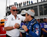 The Week In IndyCar, Aug 26, with Bobby Rahal