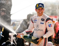 Castroneves adamant he will race on for 2021 and beyond