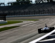Day by day guide to the 104th Indianapolis 500