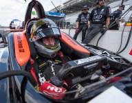 Ware/Byrd/Coyne/Belardi partnership fields Davison at Indy 500