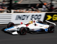 DragonSpeed confirms Indy 500 entry