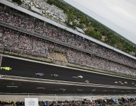 Indy 500 to run without spectators