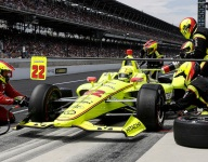 Compressed schedule ratchets up 2020 Indy 500 challenge