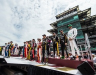 33 entries confirmed for 104th Indianapolis 500