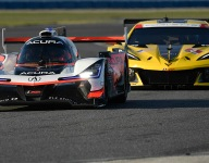 Taylors share winning moments at Road America
