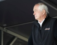 Penske's commitment foundational for new Race for Equality & Change
