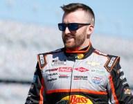 Austin Dillon to miss Daytona after positive COVID test