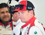Raikkonen undecided over whether to extend F1 career