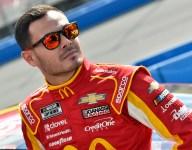 Larson headlines Hoosier 100 entry list